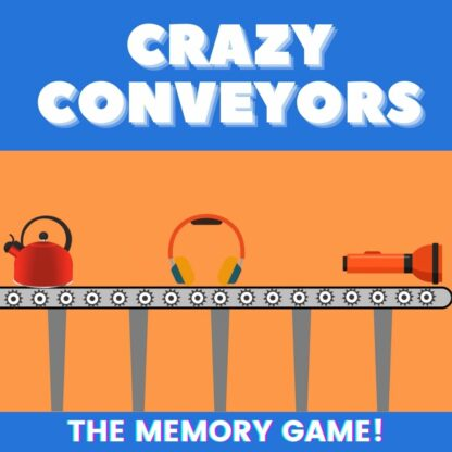 Crazy conveyors